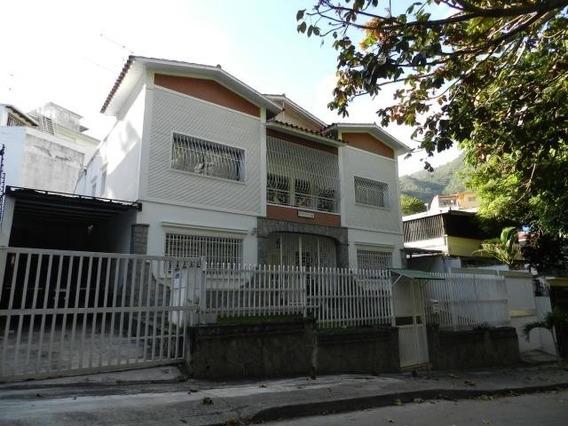 Oficina, En Alquiler, La Florida, Caracas, Mls 19-16110