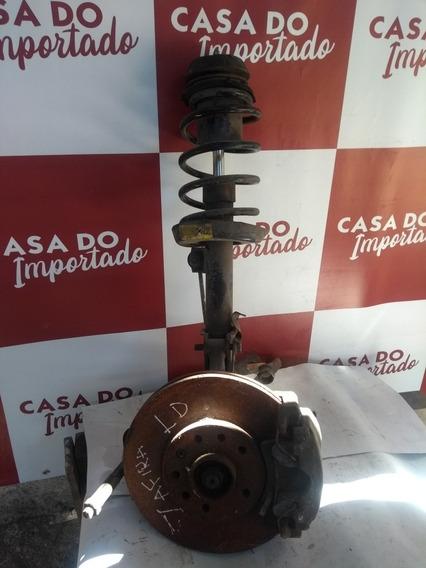 Telescópio Direito Zafira 2.0 Aut 2011 Com Detalhe