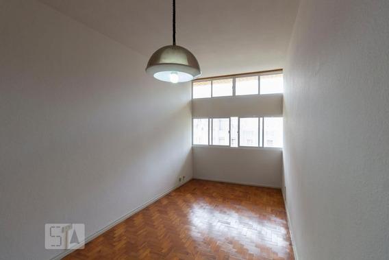 Studio No 7º Andar Com 1 Dormitório - Id: 892992378 - 292378