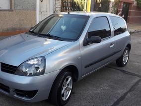 Renault Clio Authentique 1.2, Llantas, 4 Parlant Y Bluetooth
