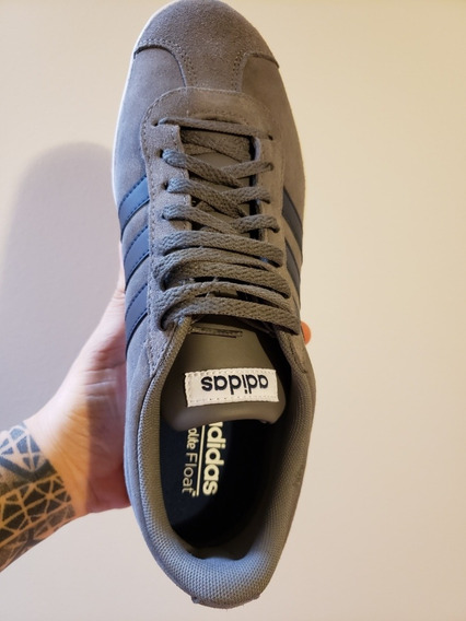 adidas Skate Vl Court 2.0 Tam 40 8.5us