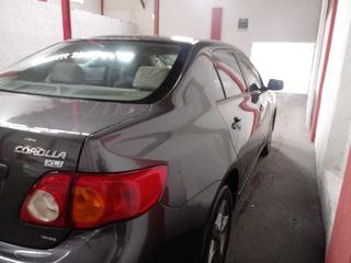 Toyota Corolla 2010/11 Xli 1.8