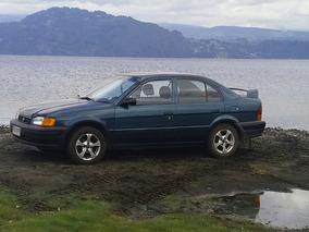 Toyota Tercel 98