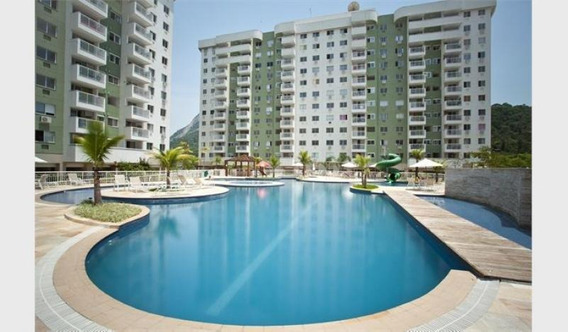 Apartamento Para Venda 2 Quartos Na Barra Da Tijuca Camorim
