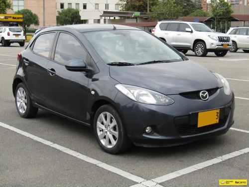 Mazda Mazda 2 Mt 1500cc Aa