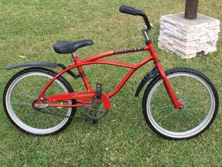 Bicicleta Playera Niños