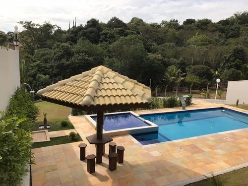 Casa Com 5 Dormitórios À Venda, 568 M² Por R$ 1.590.000,00 - Jardim Ribeirão Ii - Itupeva/sp - Ca0280