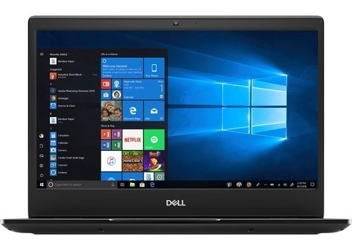 Notebook Dell Latitude 3400 I7-8565u 8gb Ram, 1tb Wd Nf