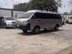 Kia Pregio Supervan