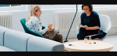 Psicoterapia - Sessões