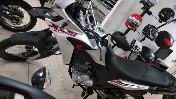 Xre 300 Std 2020/2020 Motoroda Honda