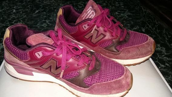 Zapatillas Nb Balance