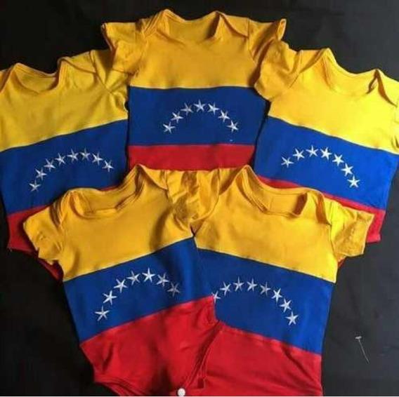 Bodys De Venezuela Para Bebés