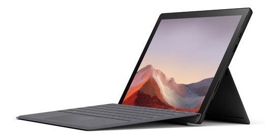 Surface Pro 7 1 Tb 16 Gb Ram I7 C/ Teclado E Caneta