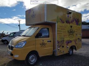 Shineray T 22 Trucks Bau 2015