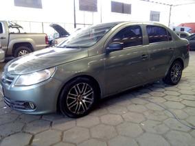 Volkswagen Voyage 1.6 Full Gnc 2010 $179
