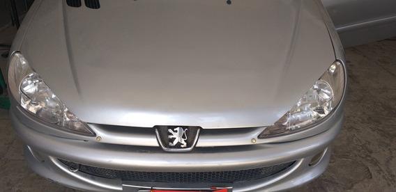 Peugeot 206 2008 1.4 Moonlight Flex 3p