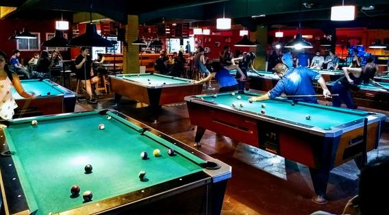 Pool Bar - Centro De Moron