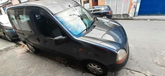 Renault Kangoo 1.6 Rn 4p 2003