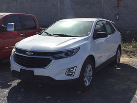 Chevrolet Equinox 1.5 Ls At