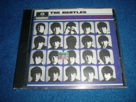 The Beatles / A Hard Day S Night- Importado Cd Nuevo -c24