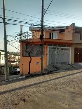 Sobrado Em Freguesia Do Ó - São Paulo, Sp - 273043