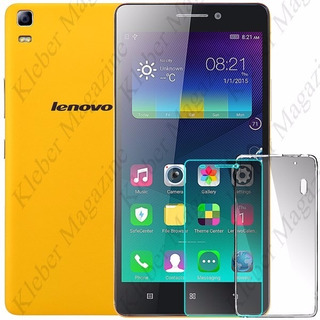 Lenovo K3 Note K50-t3s 5.5 Mtk6752 Android 5.1 4g Phone + S