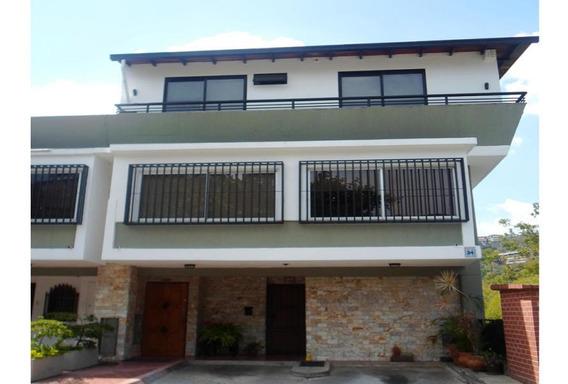 Casa En Venta La Boyera Ag1 Mls19-5342