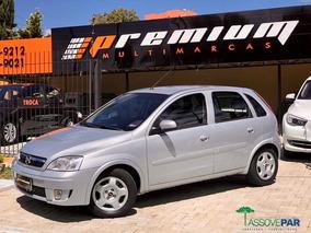 Chevrolet Corsa Maxx 1.4 Mpfi 8v Econo.flex Mec. 2010