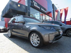 Land Rover New Discovery 3.0 Td6 Hse 4wd Blindada