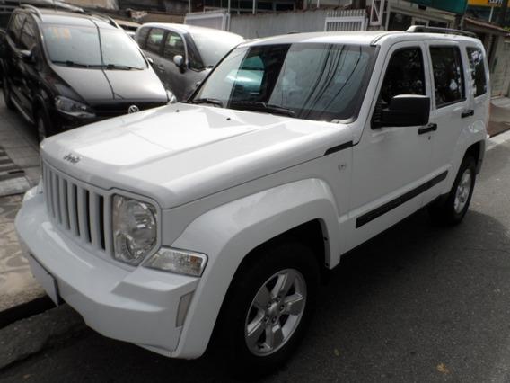 Jeep Cherokee Sport 2012 Top De Linha, Excelente Estado.