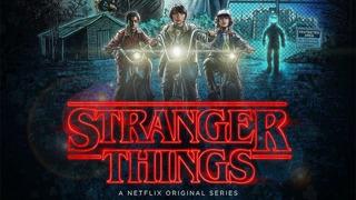 Stranger Things Serie Completa Excelente Calidad