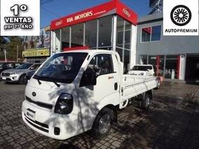 Kia Camion K2500 0km 2017 Nuevo Permuto Finan Entrega Inm