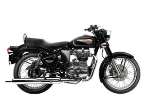 Royal Enfield Bullet 500 Financiación Hasta Del 90%