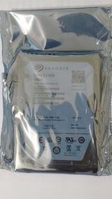Hd 500gb Sata Seagate 6gb/s Slim Notebook Lacrado