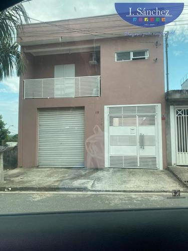 Imagem 1 de 14 de Casa Para Venda Em Itaquaquecetuba, Jardim Santa Rita Ii, 4 Dormitórios, 3 Suítes, 1 Banheiro, 3 Vagas - 210318c_1-1806682