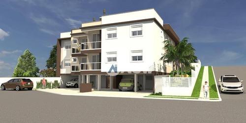 Imagem 1 de 4 de Apartamento À Venda, 76 M² Por R$ 372.178,75 - Blumenburg - Campo Bom/rs - Ap2494