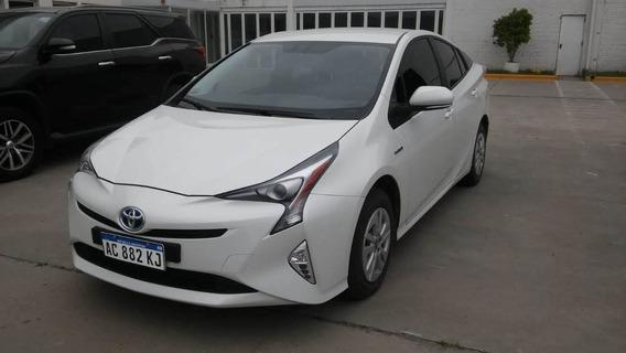 Toyota Prius 2018-usado