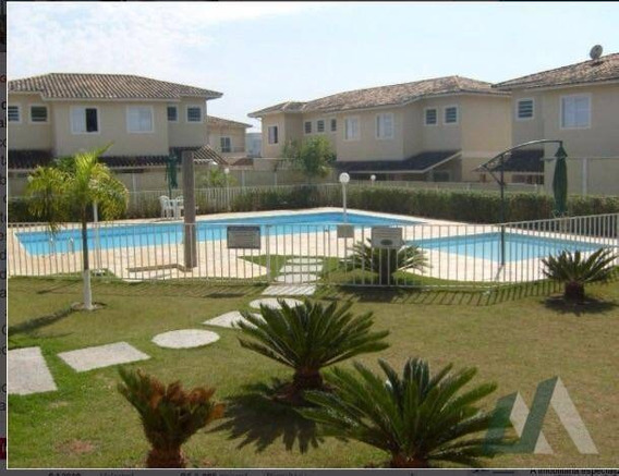 Village Com 3 Dormitórios À Venda, 130 M² Por R$ 490.000 - Condomínio Village Salermo - Sorocaba/sp - Vl0124
