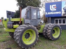 Tractor Zanello 4-200-f 4x4 Impecable! - Permuto - Financio!