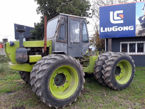 Tractor Zanello 4-200-f 4x4 Impecable! - Permuto - Financio!