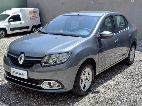 Renault Logan Privilege Patentado Sin Rodar 2020