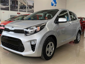 Kia All New Picanto 2019 Motor 1.000