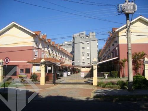 Imagem 1 de 15 de Casa Em Condominio - Camaqua - Ref: 165233 - V-165233