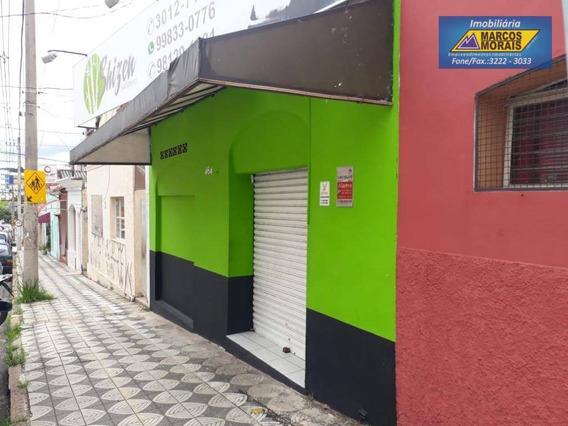 Òtimo Imóvel Comercial Excelente Localização - Sl0056