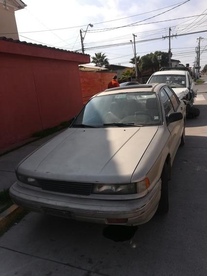 Mitsubishi Galant Solo Desarme