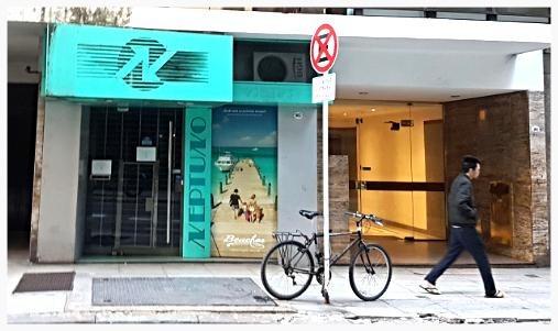 Vendo Local - Arenales 961 Y 9 De Julio Barrio Norte