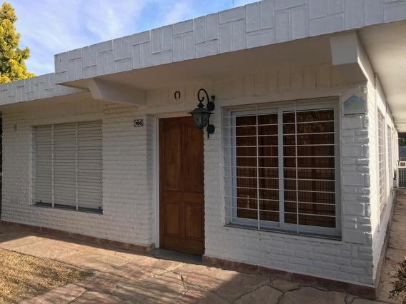 Oportunidad Barrio Santa Rita Chalet 3 Dorm, 2 Baños C/gas N