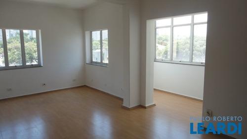 Conj. Comercial - Jardim Paulistano  - Sp - 564573