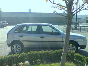 Volkswagen Pointer 1.6 City Mt